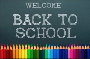 Welcome to the 2021-2022 School Year!