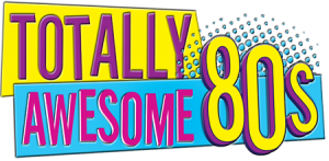 Totally Awesome 80s Fundraiser